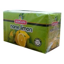 Altıncezve - Nane Limon Bitki Çayı 20 Süzen Pşt Görseli