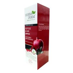 Nar Şampuanı Uzun Süreli Renk Koruyucu 330 ML - Thumbnail