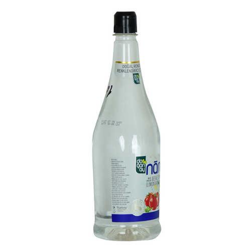 Nare Beyaz Sirke Limon Aromalı 1000 ML - Doğal Rengidir Renklendirici İçermez
