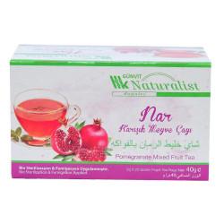 Narlı Karışık Meyve Çayı 20 Süzen Poşet - Thumbnail