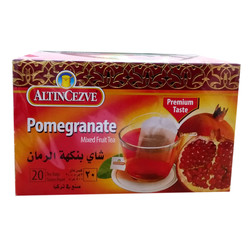 Narlı Karışık Meyve Çayı 20 Süzen Pşt - Thumbnail