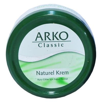 Naturel Krem - Kuru Ciltler 100 ML