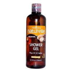 Naturelle Argan Yağlı Duş Jeli 375 ML - Thumbnail