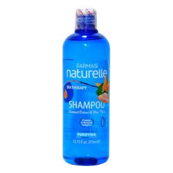 Naturelle Deniz Mineralli Şampuan 375 ML - Thumbnail