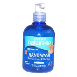 Naturelle Deniz Mineralli Sıvı El Sabunu 300 ML - Thumbnail