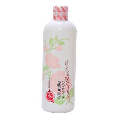 Naturelle Gül Suyu Özlü Canlandırıcı Şampuan 375 ML