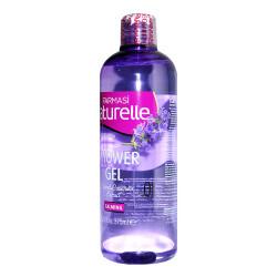 Farmasi - Naturelle Lavantalı Duş Jeli 375 ML Görseli