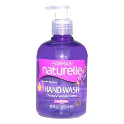 Naturelle Lavantalı Sıvı El Sabunu 300 ML - Thumbnail