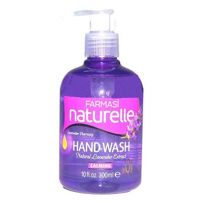 Naturelle Lavantalı Sıvı El Sabunu 300 ML