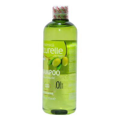 Naturelle Zeytinyağlı Şampuan 360 ML
