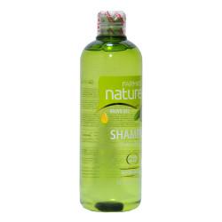 Naturelle Zeytinyağlı Şampuan 360 ML - Thumbnail