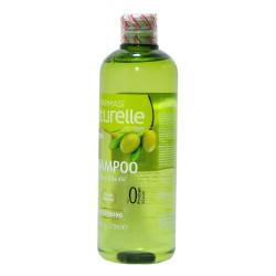 Naturelle Zeytinyağlı Şampuan 375 ML - Thumbnail