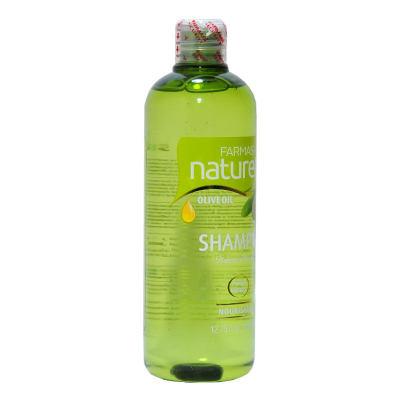 Naturelle Zeytinyağlı Şampuan 375 ML