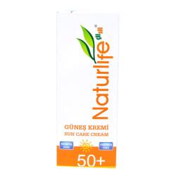 Naturlife - Güneş Kremi 50 Faktör 100ML (1)