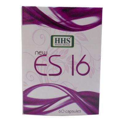 New Es 16 Bitkisel 60Kapsül