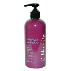 Sarımsak Şampuanı Kokusuz 400 ML - Thumbnail