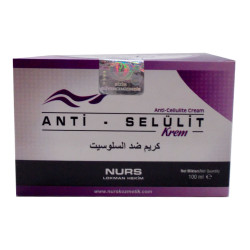 Anti Selülit Kremi 100 ML - Thumbnail