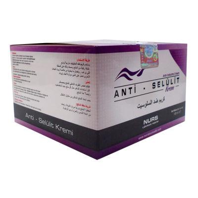 Anti Selülit Kremi 100 ML