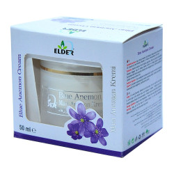Nurs - Elder Mavi Anemon Kremi 50ML (1)
