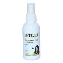 Entelex Saç Bakım Yağı 150 ML - Thumbnail