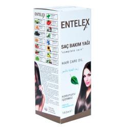 Entelex Saç Bakım Yağı 150ML - Thumbnail