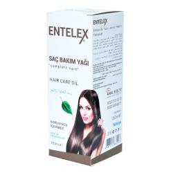 Nurs - Entelex Saç Bakım Yağı 150ML Görseli