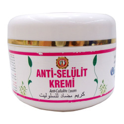 Selülit Kremi 100ML - Thumbnail