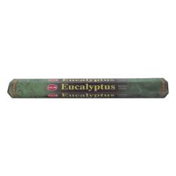 Okaliptus Kokulu 20 Çubuk Tütsü - Eucalyptus - Thumbnail