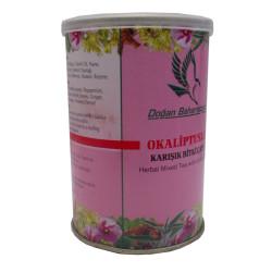Okaliptuslu Karışık Bitkisel Çay 100Gr Tnk - Thumbnail