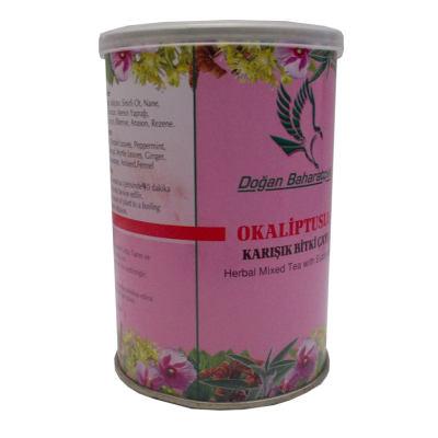 Okaliptuslu Karışık Bitkisel Çay 100Gr Tnk