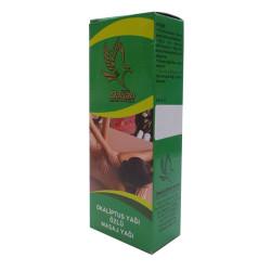 Doğan - Okaliptuslu Masaj ve Bakım Yağı Cam Şişe 100 ML (1)