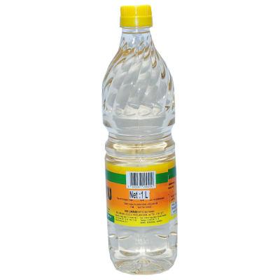 Ölmez Çiçek Suyu (Altın Otu) Pet Şişe 1 Lt