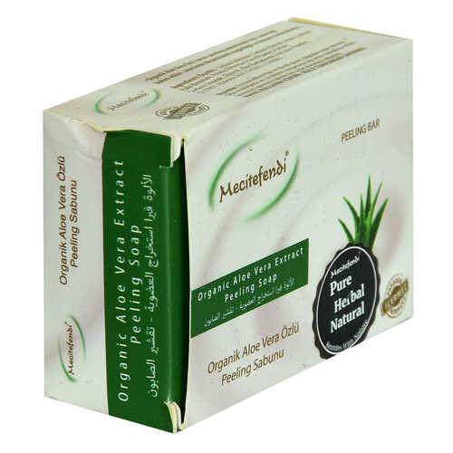 Organik Aloe Vera Özlü Peeling Sabunu 100 Gr