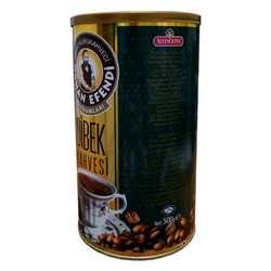 Altıncezve - Orhan Efendi Dibek Kahvesi Tnk 500 Gr Görseli