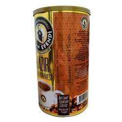 Altıncezve - Orhan Efendi Hazır Türk Kahvesi Orta Şekerli Tnk 500 Gr Görseli