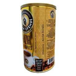 Altıncezve - Orhan Efendi Hazır Türk Kahvesi Şekerli Tnk 500 Gr Görseli