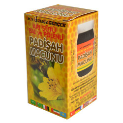 Padişah Macunu 450Gr - Thumbnail
