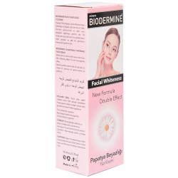 Biodermine - Papatya Beyazlığı - Yüz Kremi 75 ML Görseli