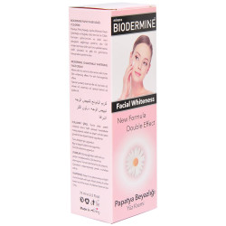 Biodermine - Papatya Beyazlığı - Yüz Kremi 75 ML (1)