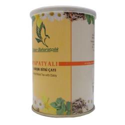 Doğan - Papatyalı Karışık Çay 100 Gr Teneke Kutu Görseli