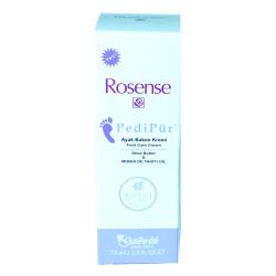 Rosense - Pedipür Ayak Bakım Kremi 75ML Görseli