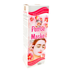 Nurs - Pembe Maske 150 ML Görseli