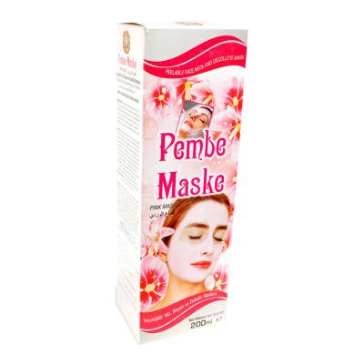 Pembe Maske 150 ML
