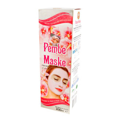 Pembe Maske 150ML - Thumbnail
