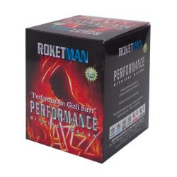 Roketman - Ballı Bitki Macunu 230Gr (1)
