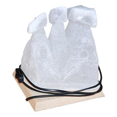 Peribacası Kaya Tuzu Lambası Çankırı - 3Bacalı