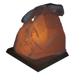 Peribacası Kaya Tuzu Lambası Çankırı - 3Bacalı - Thumbnail
