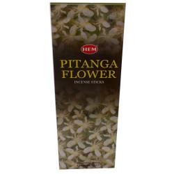 Pitanga Çiçeği Kokulu 20 Çubuk Tütsü - Pitanga Flower - Thumbnail