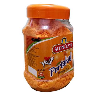 Portakal Aromalı İçecek Tozu 170 Gr