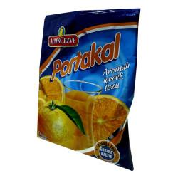 Altıncezve - Portakal Aromalı İçecek Tozu 250 Gr (1)